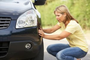 What to do in a Minor Car Accident