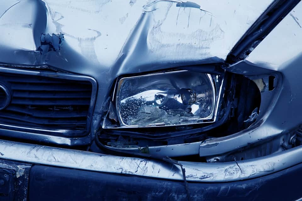 Car accident mistakes to avoid | Lawsuit Info Center