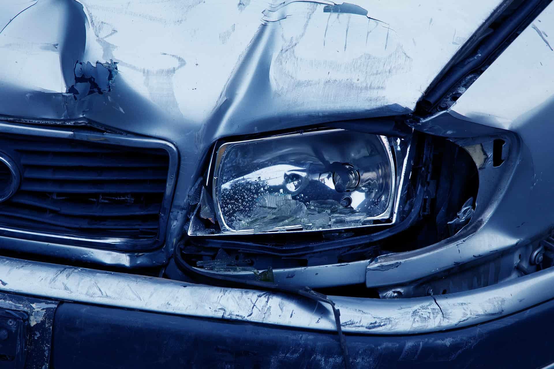 At a Glance: No-Fault Auto Insurance